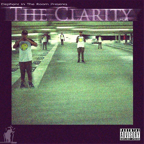 J.Hurt - The Clarity DOWNLOAD MY LATEST MIXTAPE, THE CLARITY http://www.datpiff.com/JHurt-Elephant-In-The-Room-Presents-The-Clarity-mixtape.374367.html .. Basically, I'm trying to get this mixtape to at least 2,000 dl's , its at around 1400 right now. I have thousands of followers on here that have yet to download ! So I will reblog this post a couple times a week promoting the tape, when it gets to 2,000 I will drop some new material. I have music videos for The Real and Edgy, along with other unreleased material that will drop the more this tape circulates. HELP A STRUGGLING ARTIST OUT HAHA, IF YOUR A TRUE FAN SPREAD THE WORD AND YOU WILL BE REWARDED WITH NEW MATERIAL.