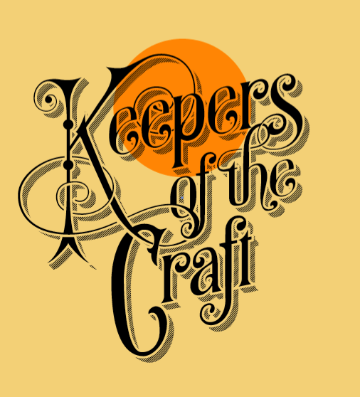 Keepers of the Craft, option