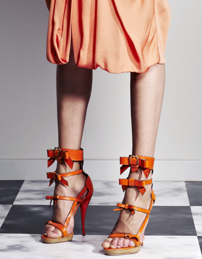 Viktor and Rolf resort 2013
