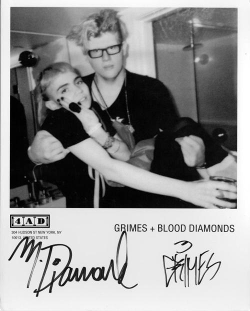 R GRIMES & PBRO A THING OF THE PAST!?!?  #PRAY4GRIMES&PBRO!!!! ( ❤  △!!!!!)