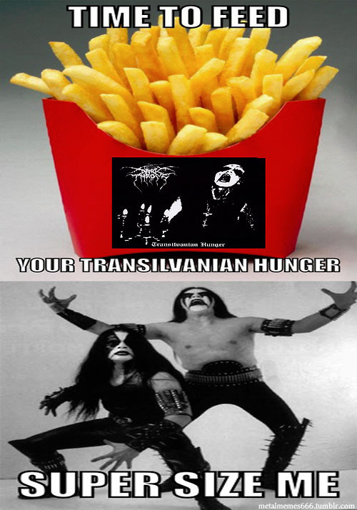 metalmemes666:  Only in Norway