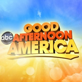 I am watching Good Afternoon America                                                  83 others are also watching                       Good Afternoon America on GetGlue.com