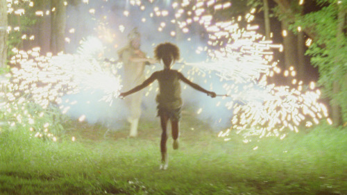 Beasts of the Southern Wild features a visually stunning portrait of amazement and bewilderment. The poetic film by Zeitlin and co-writer Lucy Alibar starts out as a survival film only to turn into a film about life, beauty, and independence, showcasing a great eye for detail, story, and creativity. It has two breakout performances from young Quvenzhane Wallis and Dwight Henry, who plays dad to Wallis's Hushpuppy. It's an extraordinary depiction of a loving bond of father and daughter, but also the harsh realities we are faced with in doing what is best for one another and moving on. Jim Brunzell on the year's best films so far