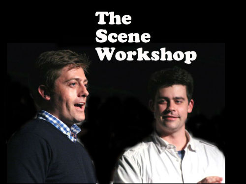 Last day to sign up for the Scene workshop tomorrow!  thescenenyc:  July 26th 6pm-9pm at Simple Studios (134 W 29th St) Scene Producers Dan Hodapp (Beige, Hodapp & Rothwell) and Micah Sherman (Second City, Baby Wants Candy) teach The Scene Workshop. Find out what happens when you flush out your imagination to create a world and then live inside it. To confirm your interest please e-mail thescenenyc@gmail.com with your name and number.  The workshop is $60 and your spot will be reserved when we receive your payment in full via paypal to micahsherman@gmail.com. We want this workshop to be available to all interested, so we are happy to work out a payment plan with individuals who are unable to pay in full upfront, so let us know!
