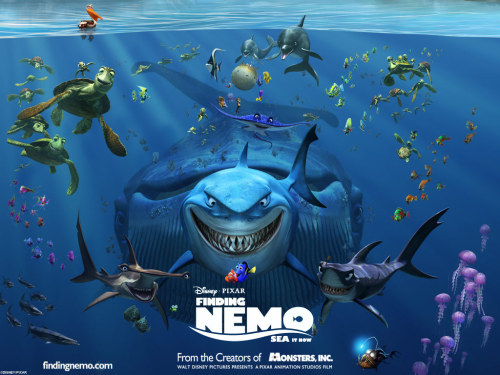 What Does Director Andrew Stanton Say About FINDING NEMO 2 Rumors? Read More »