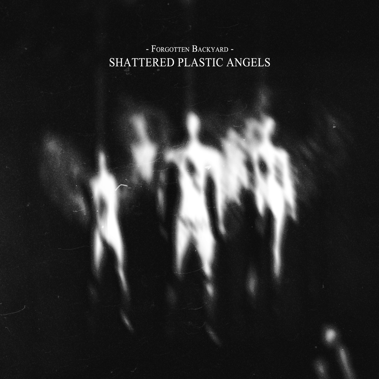 funeralfrost:  Depressive - Dark Industrial Ambient They submitted this, listen to them at Bandcamp, cool shit! http://forgottenbackyard.bandcamp.com/album/shattered-plastic-angels
