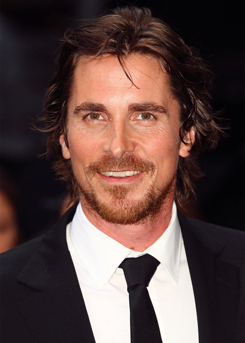 Christian Bale | TDKR UK Premiere | July 18, 2012