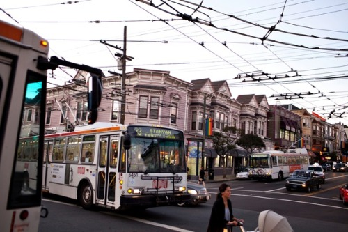 Muni paid bonuses tied to inflated on-time rate After we reported that Muni's on-time performance rates had been inflated by as much as 18%, readers wanted to know: Did executives receive compensation tied to the boosted numbers? Reporter Zusha Ellison found that Muni paid thousands of dollars in bonuses to two top executives for meeting or exceeding on-time performance goals. Both men have denied knowing about the accounting maneuvers that led to the agency's on-time rate inflation. Read the full story here.
