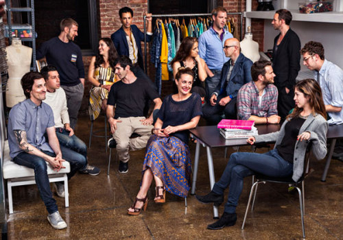 cfda-fashionincubator:  Read about the designers in the upcoming August 6th issue of Forbes Magazine! http://www.forbes.com/sites/hannahelliott/2012/07/18/the-cfda-fashion-incubator-is-a-hotbed-of-style/  my little incubator designers in Forbes!!