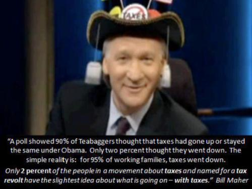 stfuconservatives:  Bill Maher is overall a problematic figure but OH MY GOD THIS.
