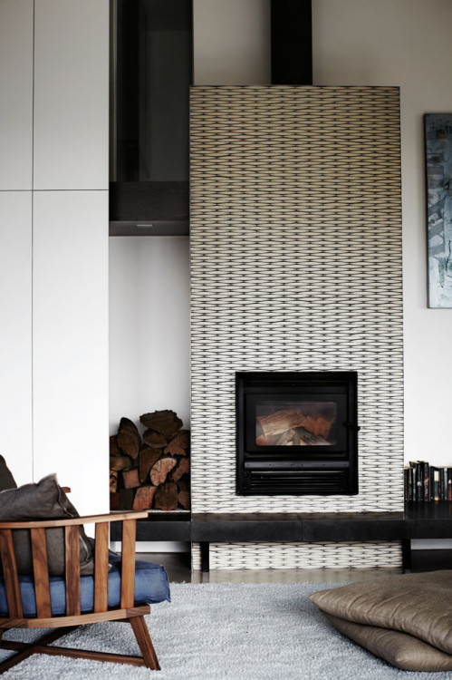 perfect fireplace