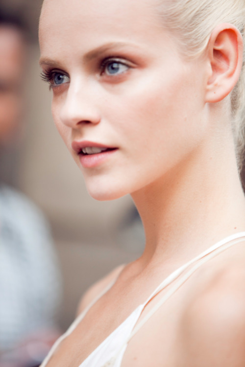 Ginta Lapina by Lea Colombo.
