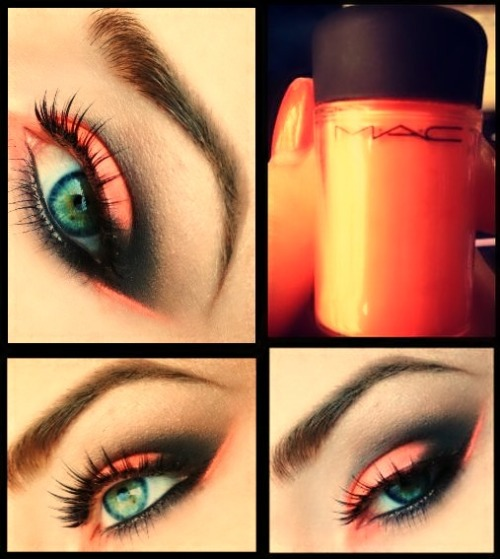 the beauty of MAC <3