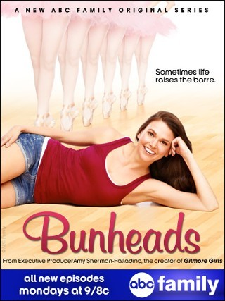 "I am watching Bunheads                   ""Money for Nothing - I love this show!!""                                            34 others are also watching                       Bunheads on GetGlue.com"