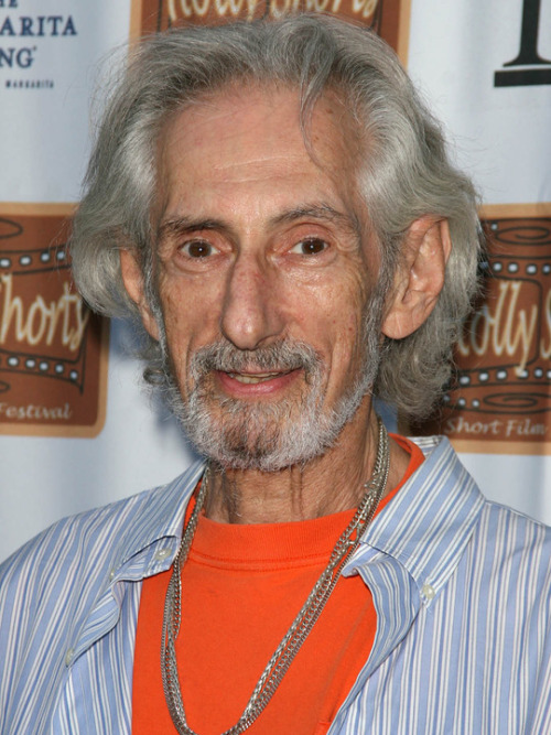 moviesludge:  Larry Hankin is awesome  CARL! GOOD TO SEE YOU.