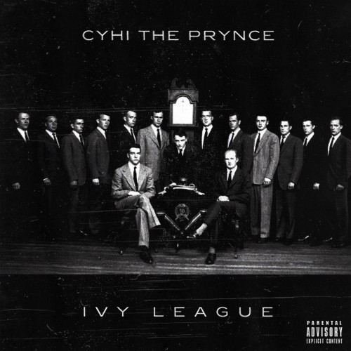 01. Cyhi The Prynce – Intro (0:24)02. Cyhi The Prynce – Ivy League (Feat. Promise) [Prod. By Mike Will] (3:16)03. Cyhi The Prynce – Prynceton University (0:15)04. Cyhi The Prynce – Honor Roll (3:30)05. Cyhi The Prynce – A-Town (Feat. B.o.B & Travis Porter) [Prod. By Anthem] (5:08)06. Cyhi The Prynce – Slick [Prod. By Beat Billionaire] (3:29)07. Cyhi The Prynce – Real Talk (Feat. Dose) [Prod. By Lex Luger] (5:17)08. Cyhi The Prynce – Ivy League Skit (0:11)09. Cyhi The Prynce – Food Savers & Scissors (Feat. ScHoolBoy Q) [Prod. By Beat Billionaire] (4:06)10. Cyhi The Prynce – Tool (Feat. Pill & Trouble) [Prod. By Illusive Orchestra] (4:40)11. Cyhi The Prynce – Drank & Smoke (Feat. Big K.R.I.T. & Yelawolf) [Prod. By CKP] (4:58)12. Cyhi The Prynce – Bachelor [Prod. By Cozmo] (3:52)13. Cyhi The Prynce – Tomorrow [Prod. By T Minus] (4:08)14. Cyhi The Prynce – Grits (Feat. Stuey Rock & K-Camp) [Prod. By Drumma Boy] (4:06)15. Cyhi The Prynce – Feet Up [Prod. By Boogz & Tapez] (4:08)16. Cyhi The Prynce – Can't Stand Yall [Prod. By Spinz] (2:33)17. Cyhi The Prynce – 100 Bottles (Feat. Chris Brown & Big Sean) [Prod. By DJ Chuckie] (3:06)18. Cyhi The Prynce – Lives (Feat. Kris Stephens) [Prod. By Illusive Orchestra] (3:54)19. Cyhi The Prynce – Entourage (Feat. Hit Boy) [Prod. By Illusive Orchestra] (4:50)20. Cyhi The Prynce – Changed [Prod. By Anthem] (4:12)21. Cyhi The Prynce – Outro (0:36) Available at LiveMixtapes Now