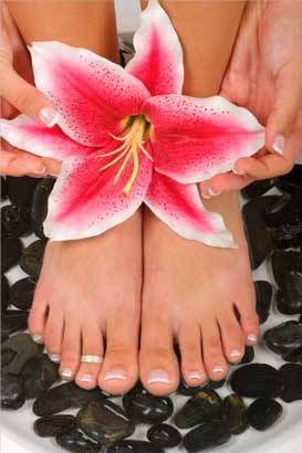 Showing some toe love! Give yourself an at home pedicure this week ;)Find some good music or a great TV show (I'm currently on a Bones kick!) a comfy spot to relax with an ice cold drink and grab a large bowl or foot bath filled with warm water and Epsom salts or any type of bath salts to help soften your skin and help with those calluses. Soak them for 5 to 10 minutes and relax! Grab your pumice stone or a pedi egg to remove those built up calluses and dead skin, make sure you don't just do your feet; you want work your way up to the ankle too! Grab your cuticle trimmer from Walgreens and trim lightly; then start trimming your toenails, be sure you don't cut them too close to the skin. Grab that file to take down those sharp edges for your comfort. Pull out your favorite creamy lotion and massage it into your feet or find someone to do it for you!If you would like to place nail polish on your toes take your nail polish remover and clean off your nail beds before painting. Find your favorite polish and apply, don't forget your clear coat ;)Any tips you use?!