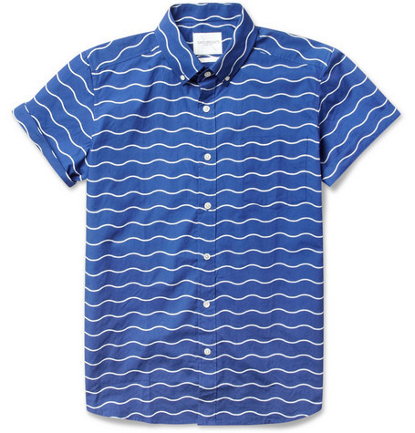 This Saturday's T is part of our MRPORTER outfit for The Standard Spa, Miami Beach! Did you know that you could win 4 nights at any Standard + $5K store credit on MRPORTER.com? Click here to learn more