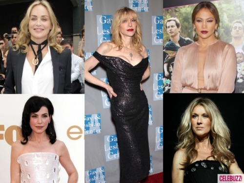Courtney Love Sued By Ex-Aide: 10 Celebrities Taken To Court By Former Employees