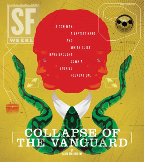 SF Weekly (San Francisco, CA, USA)