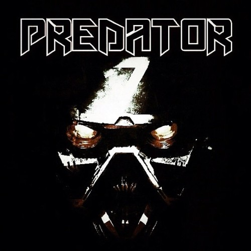 #predator #zenzan  (Taken with Instagram)