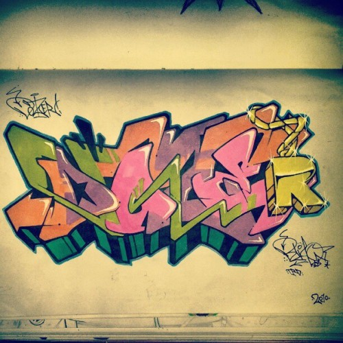Dozer #blaqbook #blackbook #BlaQ #blaq88  (Taken with Instagram)