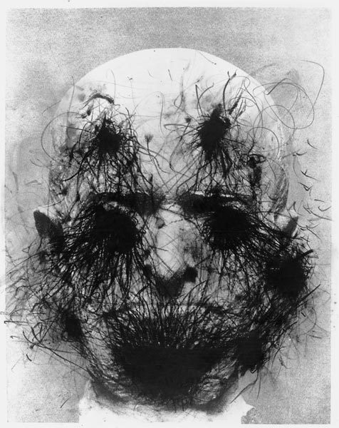 sicksin:  Arnulf Rainer