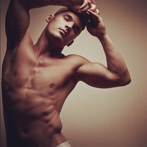 #kerrydegman #kerry #degman #mycrush #model #man #malemodel #beautiful @Kerrydegman ❤❤❤ why I'm so in love with this man? So beautiful and perfect! (Tomada con Instagram)