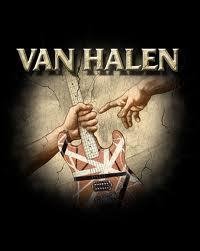"I am listening to Van Halen ""The Trouble with Never ♡ When was the last time You did something for the first time? ""  Check-in to  Van Halen on GetGlue.com"