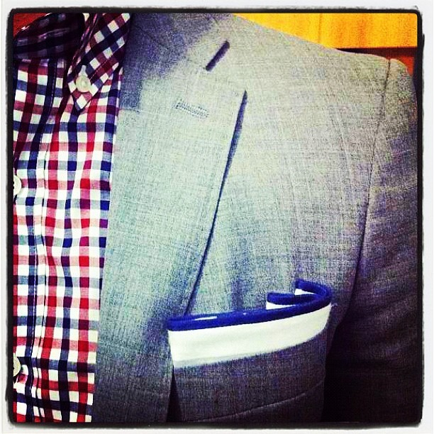 "Step your ""swag"" up #GQ #ThisIsSwag #Class #Carlton #MySteez 👔👌 (Taken with Instagram)"