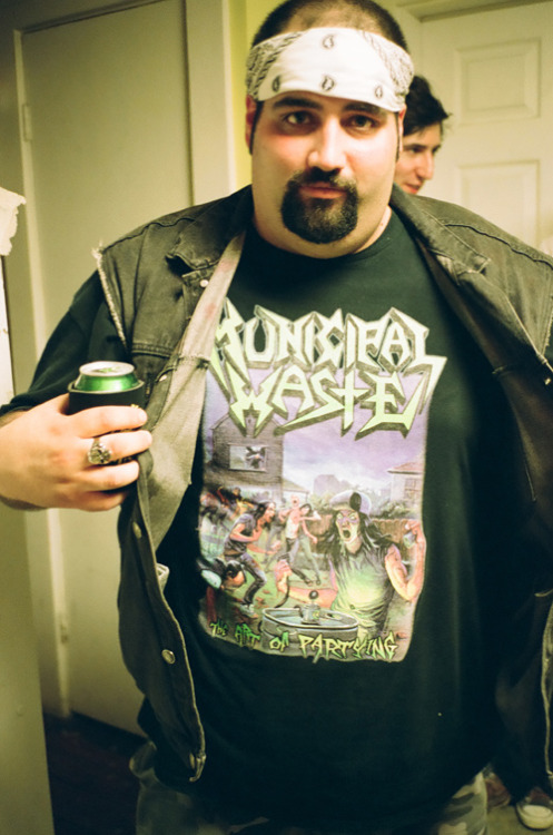 Municipal Waste • Deli Sandwich