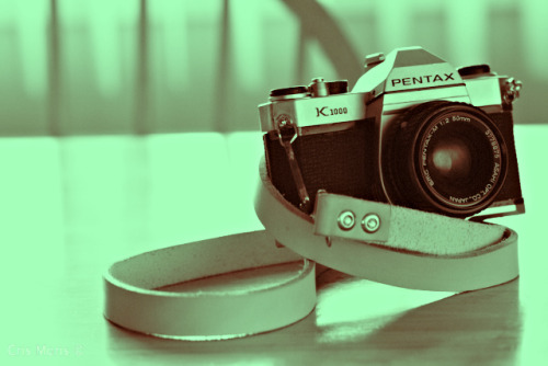 I love my Pentax.  Take that instagram!