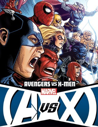 I am thinking about Avengers Vs. X-Men: The Avengers                                      Check-in to               Avengers Vs. X-Men: The Avengers on GetGlue.com