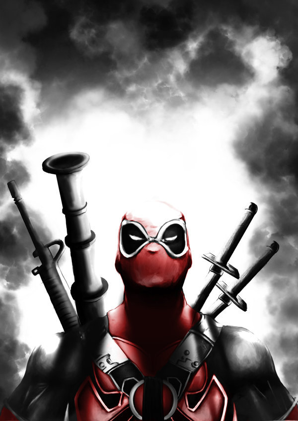 dogpool:  DP all day everyday…Deadpool that is… -Dogpool