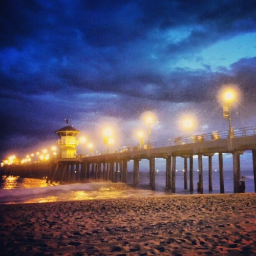 Take me to the pier! (Taken with Instagram)