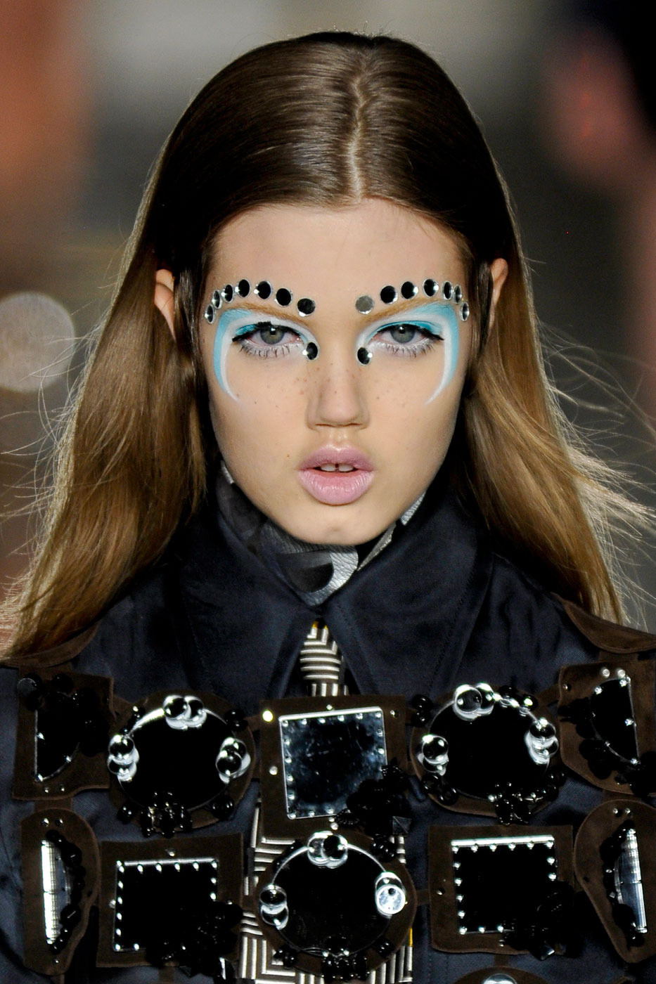 metamorphosis-style:  Miu Miu Paris Fall 2012