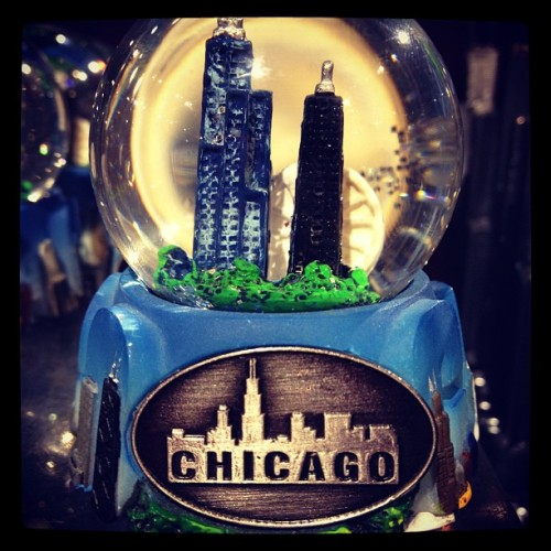 Chicago: City of my heart #chicago #ilovemycity #love #city #beautiful #architecture #happiness  (Taken with Instagram)