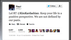 blasianxbri:  justkeepingitsimple:  Lmao.  Is that really Ray J? If so then LMAO.  yea it's really him