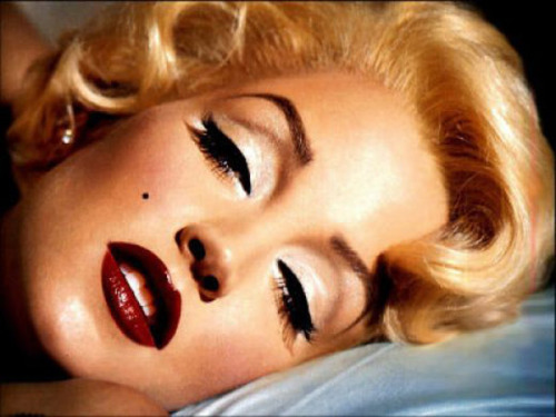 Flawless Marilyn