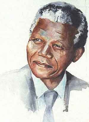 ♥ ♥ Happy Birthday Nelson Mandela ♥ ♥ phiinteriordesigners:  I dream of an Africa which is at peace with itself. I dream of the realization of the unity of Africa, whereby its leaders combine in their efforts to solve the problems of this continent. I dream of our vast deserts, of our forests, of all our great wildernesses.