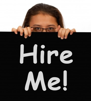 92% of recruiters are using social networks to check out potential hires. 89% of recruiters say LinkedIn produces successful hires. These research conclusions and tons more in this infographic.  Image: FreeDigitalPhotos.net