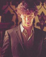 Happy 36th Birthday, Benedict Cumberbatch!