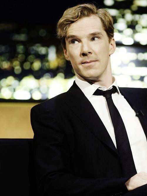 blackwolfcass:  #HappyBirthdayBenedictCumberbatch