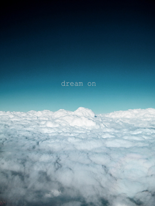 8erserk:  Dream On