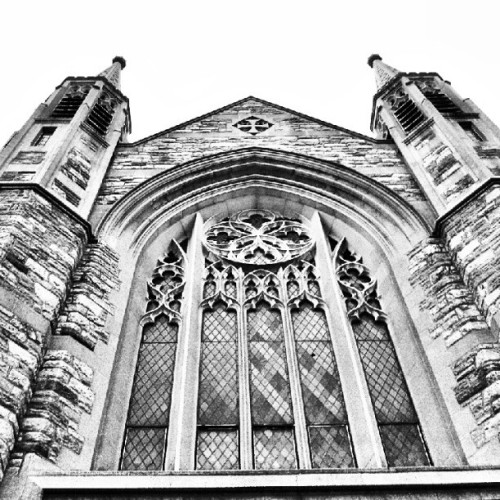 Uptown Church #instagramuptown #uptown #washingtonheights #inwood #newyorkcity #newyork #church  (Taken with Instagram)