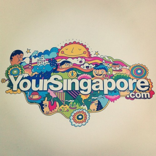 #tourism #yoursingapore #sgig #igsg #instasg #iphonesia #inspiration #instagramsg #iphoneography #cute #lovely  (Taken with Instagram at STB)