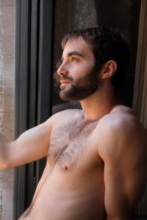 manly-vigour:   Jonny  (by Joel Endemano)