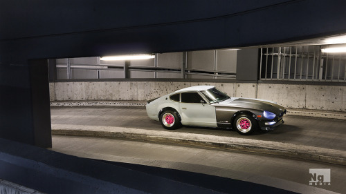 carpr0n:  Rebel spirit Starring: Datsun 260Z (by Ng273)