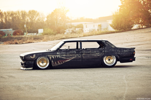 still the best car of 2011… (mike burroughs)