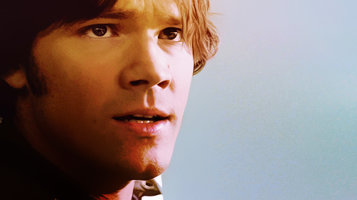 Sam  Supernatural 2.09 Croatoan